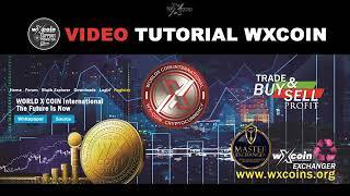 Video tutorial cara transaksi wxcoin cryptocurrency