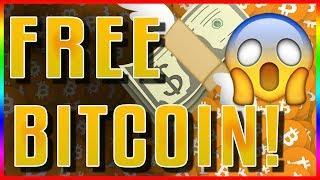 Free BTC - FREE BITCOIN - BITCOIN GENERATOR [2018]