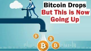 Bitcoin Sells Off... But What Do We Have Here?
