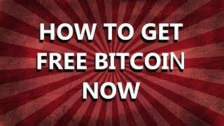 How To Get FREE Bitcoin METHOD 2018 | BITCOIN FOR FREE WORKING METHOD