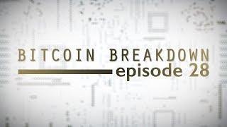 Cryptocurrency Alliance Bitcoin Breakdown | Episode 28 | BITCOIN vs. ALTCOINS