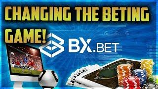 CHANGING THE BETTING GAME IN CRYPTO! | BX.BET ICO REVIEW