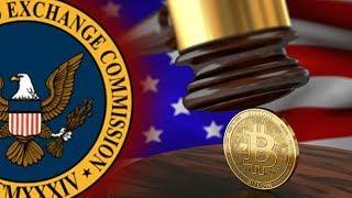 SEC bans Bitcoin ETN temporarily!