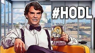 Tim Draper Bitcoin Amazing Future is Coming