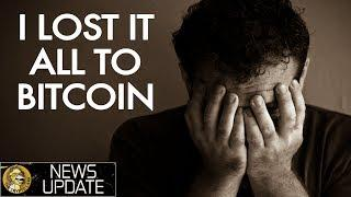Bitcoin Price Profit Loss & Strategy, Crypto Crash, Massive Waves Update - BTC & Cryptocurrency News