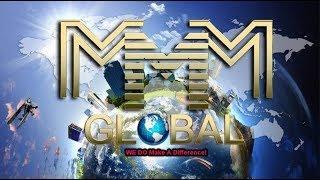 MMM Global 2018