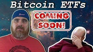 Bitcoin ETFs Approved in October? | Bittrex Delisting Coins