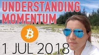 Bitcoin & Crypto long term trend - 1 Jul 2018
