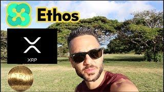 Top performing altcoins, XRP lawsuits, ETHOS wallet! Bitcoin BTC's price and more crypto news!