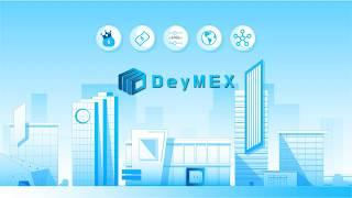 DeyMEX, The world's Leading Bitcoin Future Exchange