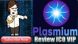 Plasmium Review ICO – The future of blockchain
