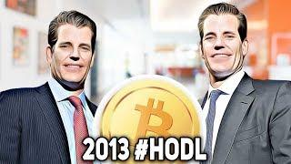 Winklevoss Twins explains Bitcoin (2013)