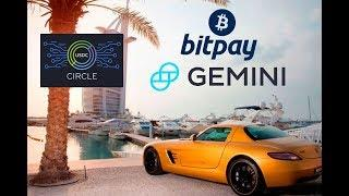 Bitpay will kill Tether! Bitcoin getting boost from Fidelity Investments!