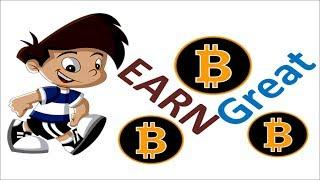 Earn Bitcoin Many 2019 / Proof of immediate withdrawal