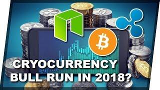 Will There Be Another Cryptocurrency Bull Run In 2018? | Daily Crypto News 10/1/2018