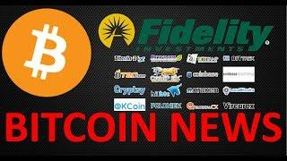 Bitcoin News: Bitcoin Price, Fidelity Investments, Exchange Manipulation and market recovery