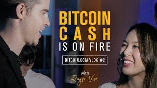 Bitcoin Cash is Taking Over Tokyo ???? | Roger Ver Vlog 2