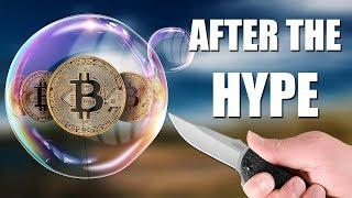 Cryptocurrency & BITCOIN after the BUBBLE POPPED - Herocoin