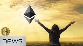 Bitcoin & Cryptocurrency News - Ethereum Religion, Visa Troubles, and blockchain in Africa