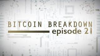 Cryptocurrency Alliance Bitcoin Breakdown | Episode 21 | BTC to $5,000?  .