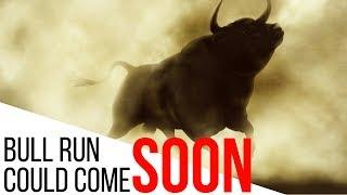 BULL RUN Coming!? Bitcoin ETF Could Change Everything - Today's Crypto News