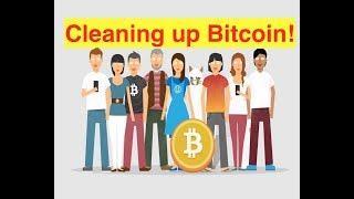 DOJ Investigates Bitcoin Price Manipulation!! (Bix Weir)