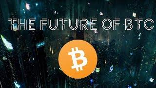 The Future of Bitcoin: $100,000 in 2019?! Impending Economic Collapse?!
