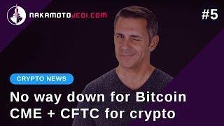 bitcoin news today futures at CME btc | coinbase gift cards