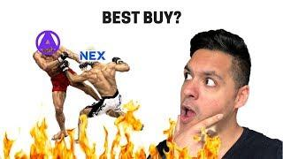 WHICH MAJOR CRYPTOCURRENCY IS THE BEST BUY? ????