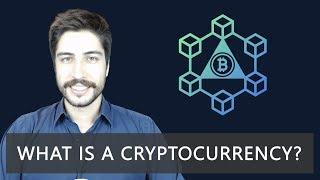 What is a Cryptocurrency: Simply Explained for Beginners in Bitcoin and Blockchain Technology