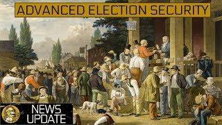 Blockchain Voting, SEC BTC ETF Delay, & Tezos - Bitcoin & Cryptocurrency News