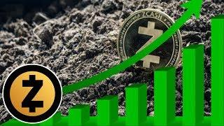 Is ZCash a Cryptocurrency Ready for a MASSIVE Pump?