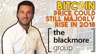 """Bitcoin Price Could STILL MAJORLY RISE In 2018"" - Why This Crypto Expert's Opinion MATTERS So Much"