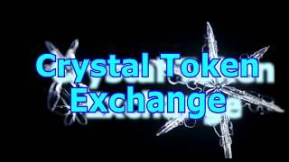 Crystal Token Exchange Chat: James Is Blowing Minds. Pure Genius In Motion?