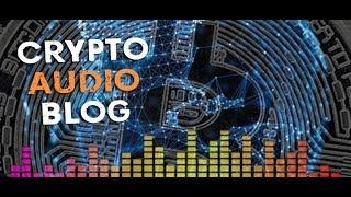 Crypto Audioblog #26, w/Andy Hoffman - Bitcoin's Unpredictable, and Wild Ride to Monetary Dominance