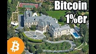 Anyone Can Become a BITCOIN 1%er - Daily Bitcoin and Cryptocurrency News