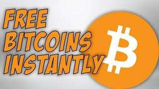 How To Get FREE Bitcoin - Earn BTC for Free