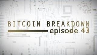 Cryptocurrency Alliance Bitcoin Breakdown | Episode 43 | Possible 4 HR Bullish Flag Pattern on BTC