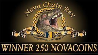 NOVACHAIN COINS WINNER! REX ARBITRAGE TRADING BOT