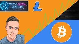 Bitcoin Technical Analaysis - Litecoin Charts - Bullish Month?