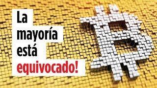 ⚠️BITCOIN: LA MAYORIA ESTA EQUIVOCADO!- TU TAMBIEN ❓Bitcoin 1 Octubre 2018
