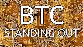 Bitcoin Ethereum Litecoin BCH Technical Analysis Chart 7/19/2018 by ChartGuys.com