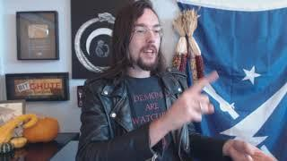 "SJWs have No Place in the Occult (Re: ""Witches"" Cursing Kavanaugh in NYC)"