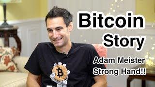 Adam Meister Bitcoin Story in 4k UHD