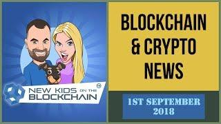 ????Blockchain Crypto News! ????Bitcoin (BTC) , Poseidon, China Ban, Charlie Lee + more! ☄️