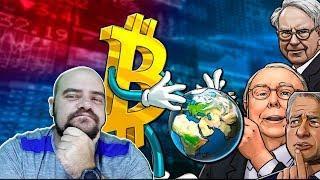 ¿Porque Sienten Envidia los Multimillonarios hacia el Bitcoin? | Análisis de EOS, BNB