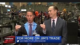 Future's Now | Here's why one CNBC trader thinks bitcoin will bounce back to $ 7000