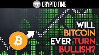 Is Bitcoin EVER Going Bullish Again? (My Honest Opinion)