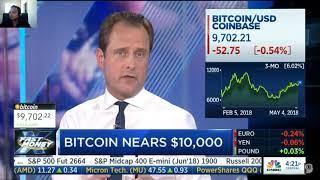 Cryptocurrency / Bitcoin Buying opportunity or Bull Market?  | CNBC Fast Money