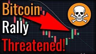 Bitcoin: This Formation Threatens The Bitcoin Rally! (July 2018)